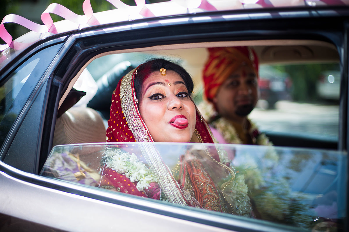 The crazy bride ! by Sumit Jain photography Wedding-photography Bridal-makeup | Weddings Photos & Ideas