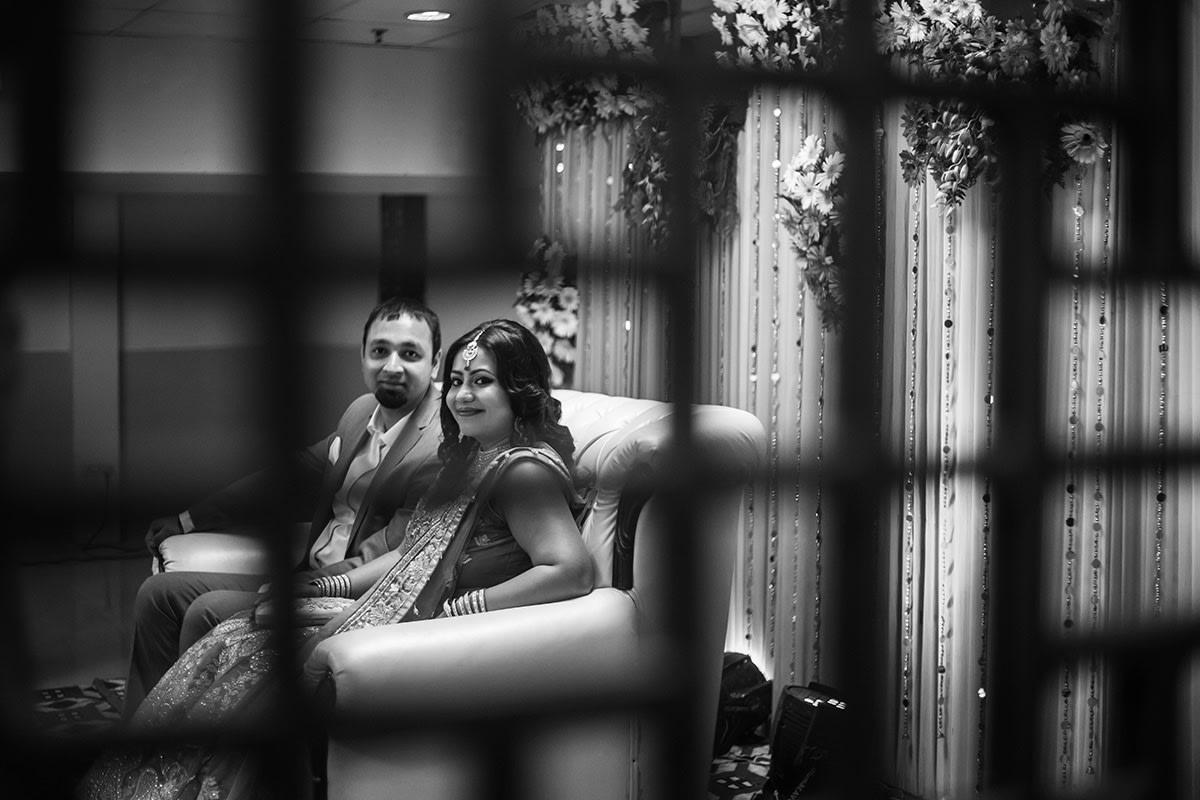 Amazing Couple Portrait by Sumit Jain photography Wedding-photography | Weddings Photos & Ideas