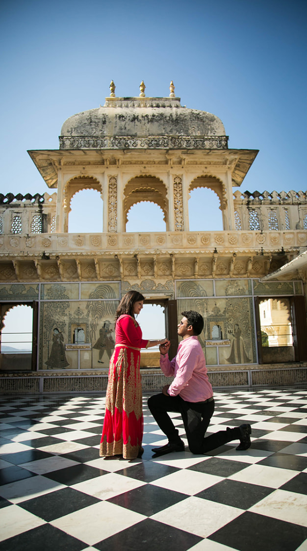 Pre Wedding Shoot by Sumit Jain photography Wedding-photography | Weddings Photos & Ideas