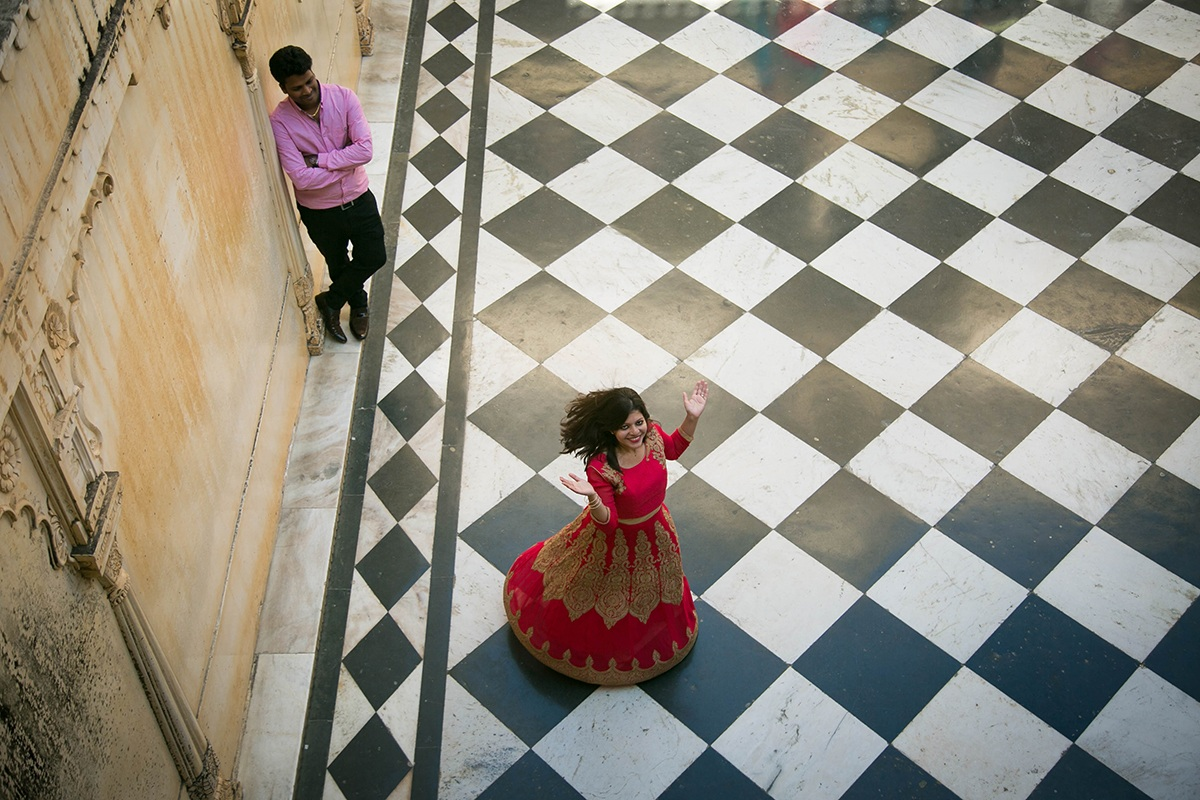 Stunning Pre Wedding Shoot by Sumit Jain photography Wedding-photography | Weddings Photos & Ideas