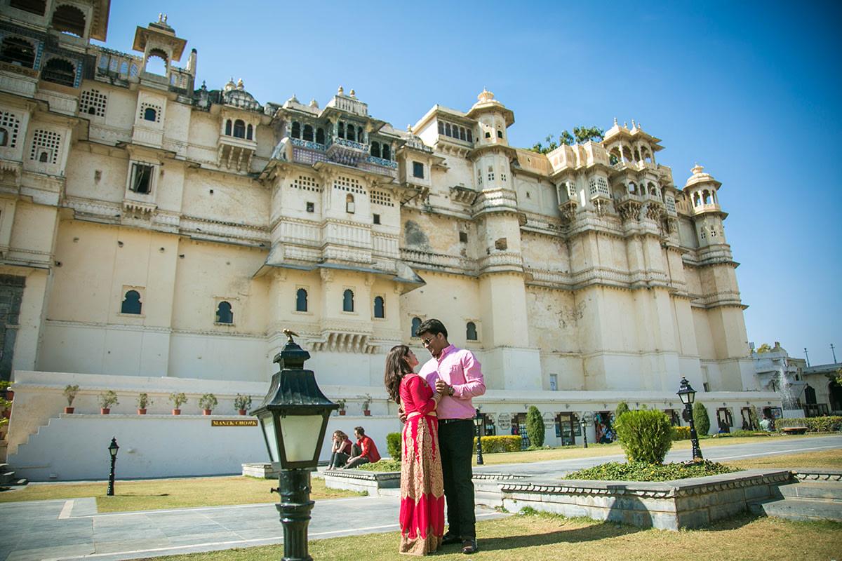 Stunning Pre Wedding Shoot by Sumit Jain photography Wedding-photography | Weddings Photos & Ideas