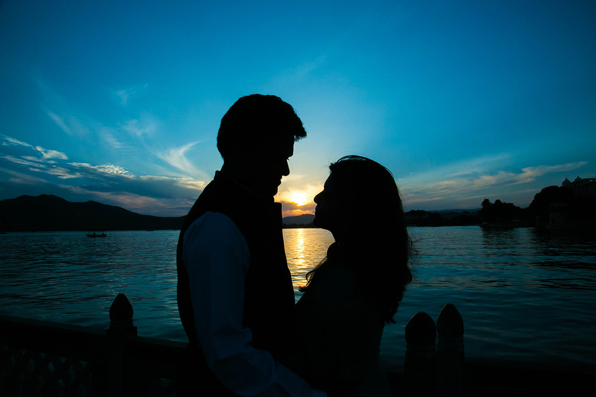 Stellar Pre Wedding Shoot by Sumit Jain photography Wedding-photography | Weddings Photos & Ideas
