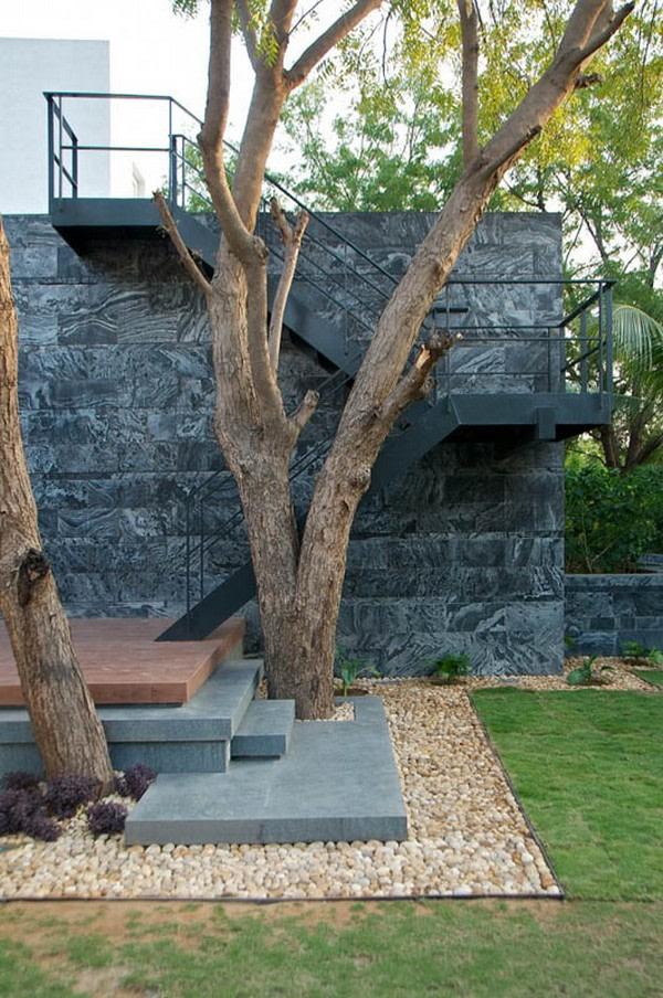 Home Garden by Alaya D'decor  Open-spaces Contemporary | Interior Design Photos & Ideas