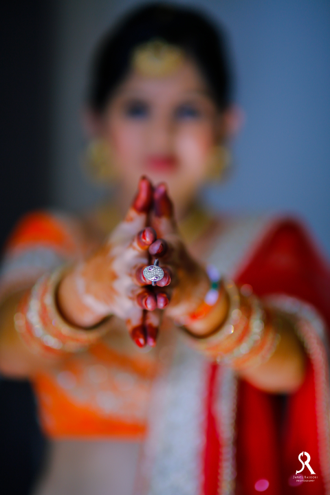 The Sacred Ring by Samuel Rasoori Photography Wedding-photography | Weddings Photos & Ideas