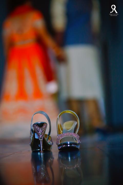 The Cinderella Shoes by Samuel Rasoori Photography Wedding-photography | Weddings Photos & Ideas