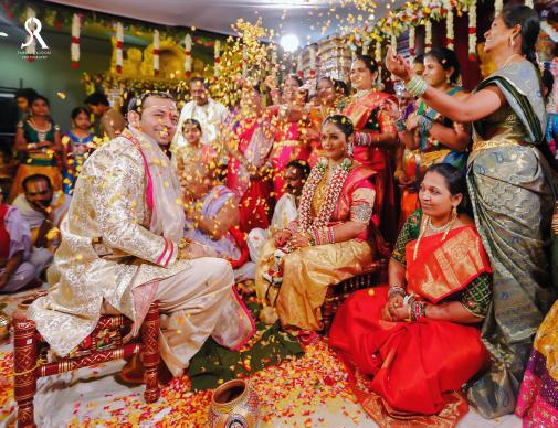The Grandeur of Tradition by Samuel Rasoori Photography Wedding-photography | Weddings Photos & Ideas