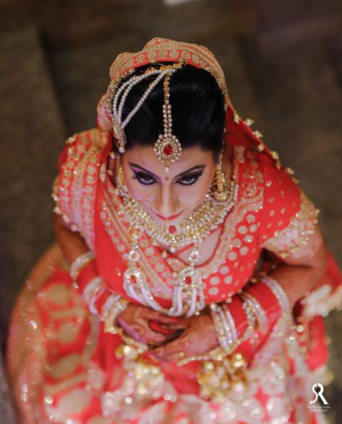 The Elegant Bride by Samuel Rasoori Photography Wedding-photography | Weddings Photos & Ideas