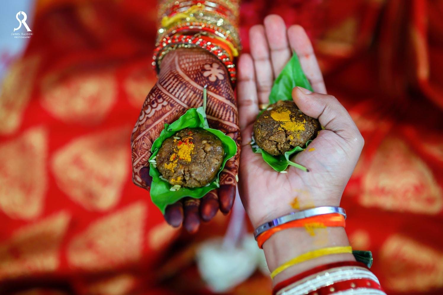 Love and Traditions by Samuel Rasoori Photography Wedding-photography | Weddings Photos & Ideas