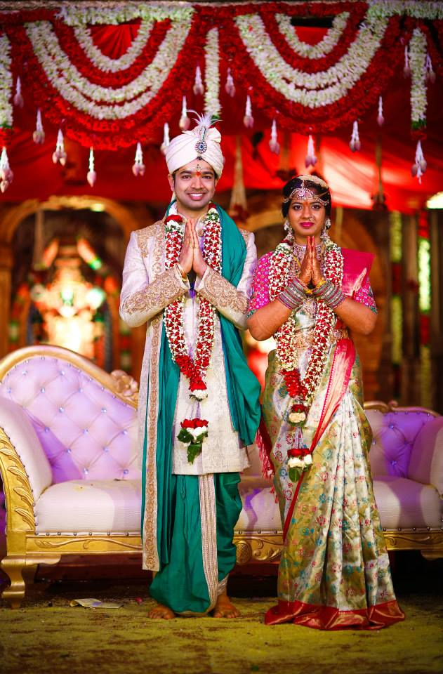 Mr. and Mrs. by Samuel Rasoori Photography Wedding-photography | Weddings Photos & Ideas