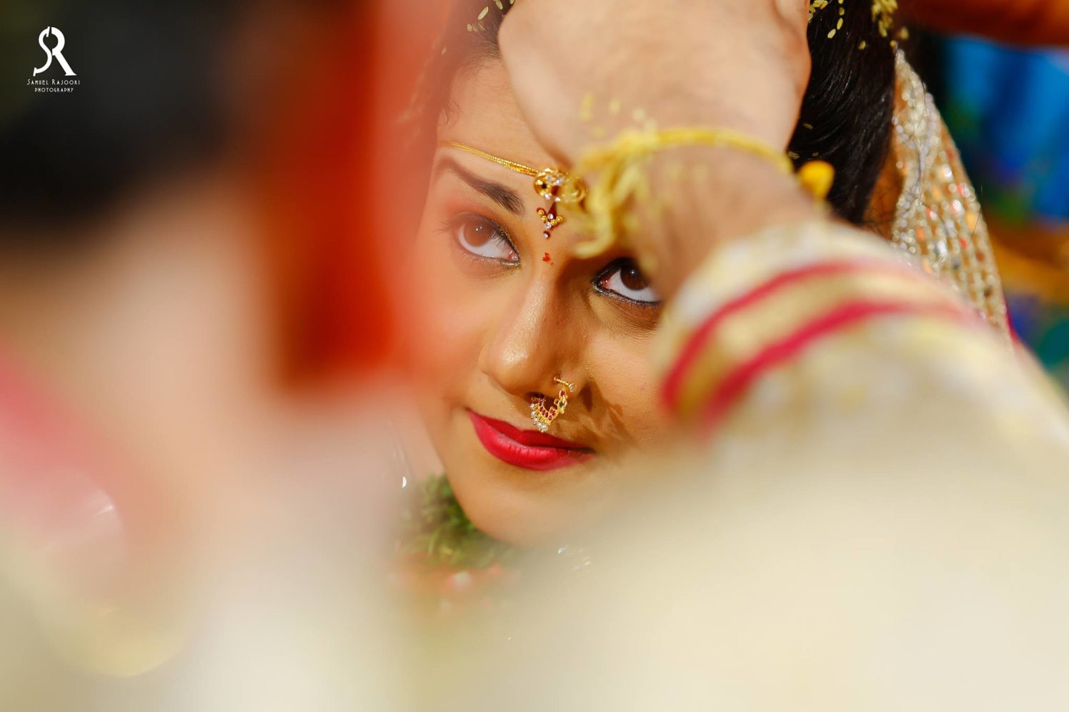 The Grand Union by Samuel Rasoori Photography Wedding-photography | Weddings Photos & Ideas
