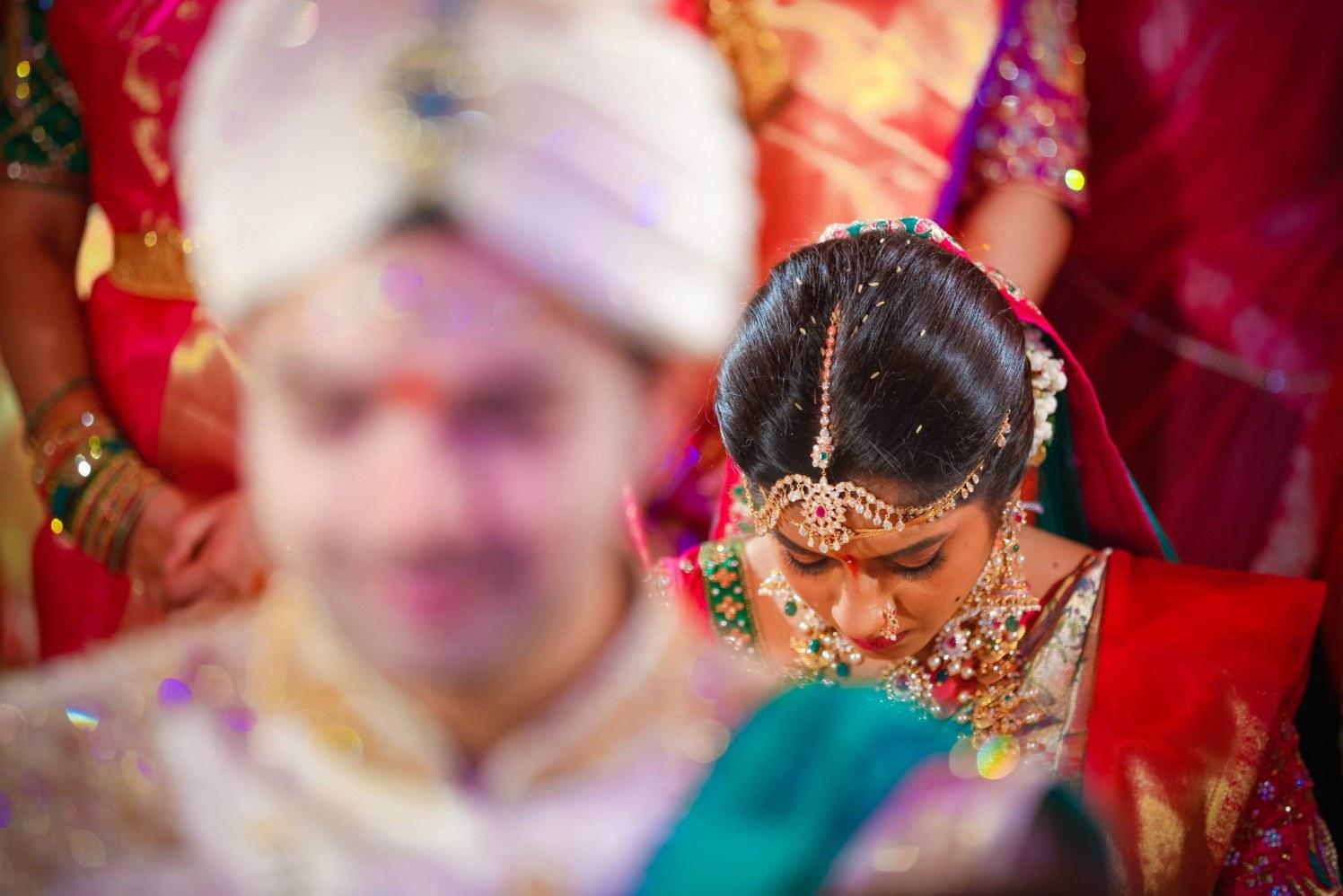 The Nerve-Racking Pheras by Samuel Rasoori Photography Wedding-photography | Weddings Photos & Ideas