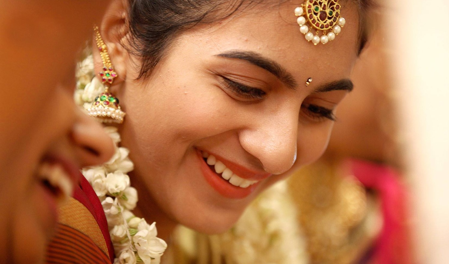 The Perfect Smile by Samuel Rasoori Photography Wedding-photography | Weddings Photos & Ideas