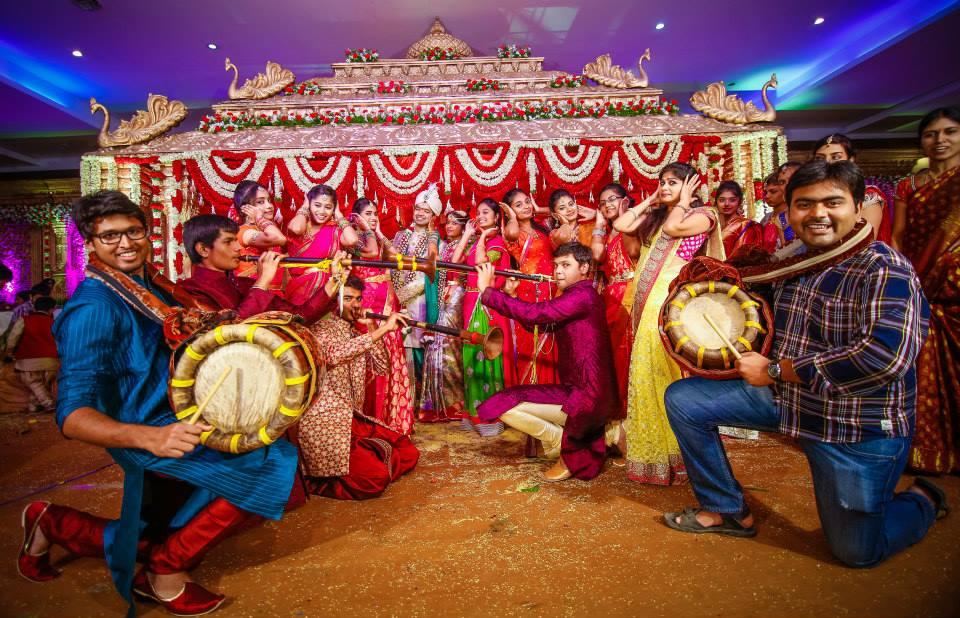 The Loud Celebration by Samuel Rasoori Photography Wedding-photography | Weddings Photos & Ideas