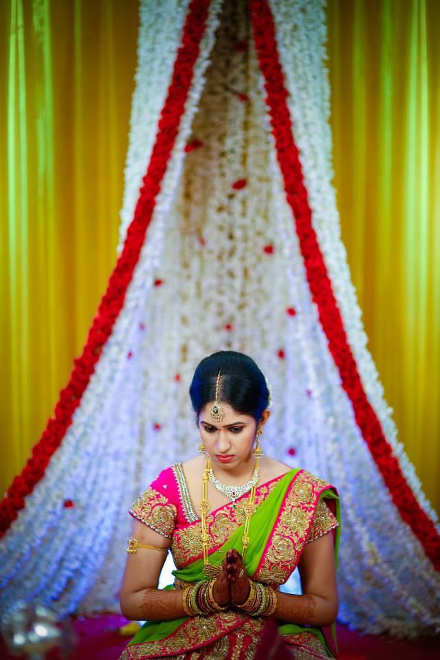 The Stunner by Samuel Rasoori Photography Wedding-photography | Weddings Photos & Ideas