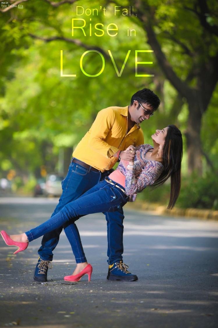 A Lovely Couple by Salmaan Mustafa Wedding-photography | Weddings Photos & Ideas