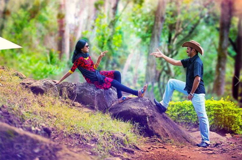The Killer Romance by Abdul Aneez Wedding-photography | Weddings Photos & Ideas