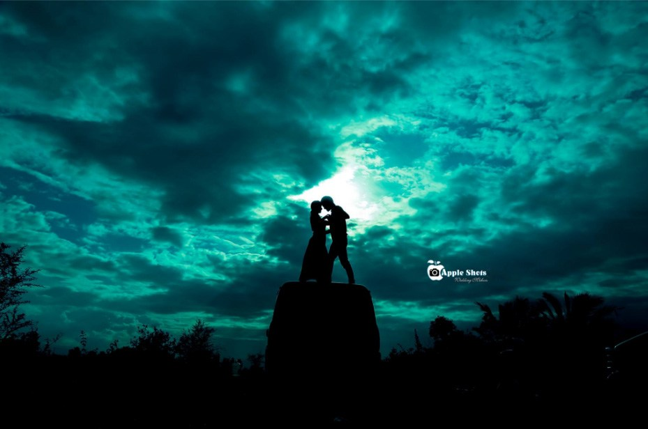 50 Shades of Blue by Abdul Aneez Wedding-photography | Weddings Photos & Ideas