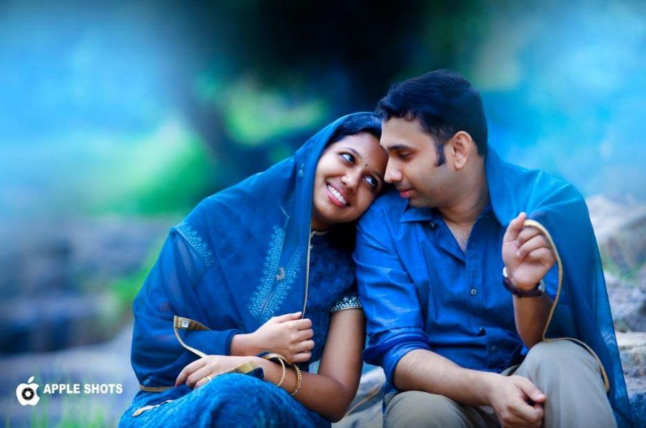 The  Shy Romance by Abdul Aneez Wedding-photography   Weddings Photos & Ideas