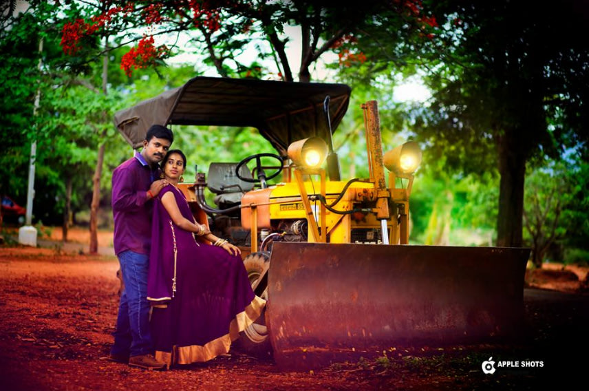 Classic Village Romance by Abdul Aneez Wedding-photography | Weddings Photos & Ideas