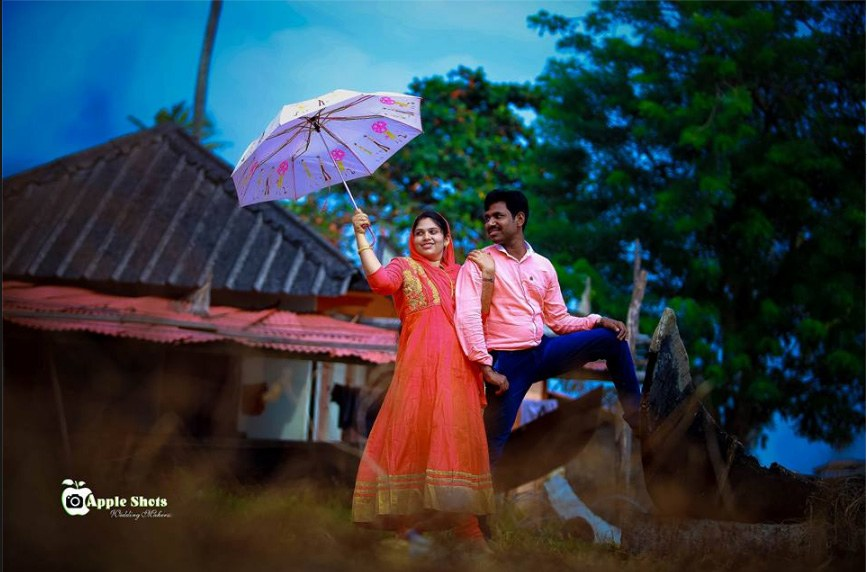 Gone with the Wind by Abdul Aneez Wedding-photography | Weddings Photos & Ideas