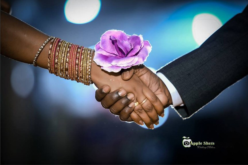 Holding on Forever by Abdul Aneez Wedding-photography | Weddings Photos & Ideas