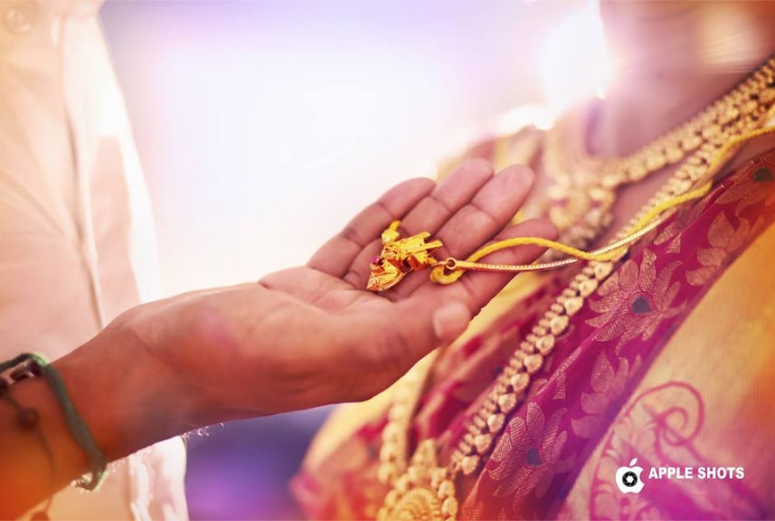 The Sacred Necklace by Abdul Aneez Wedding-photography | Weddings Photos & Ideas