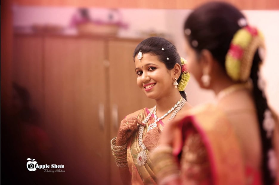 The Stunning Bride by Abdul Aneez Wedding-photography | Weddings Photos & Ideas