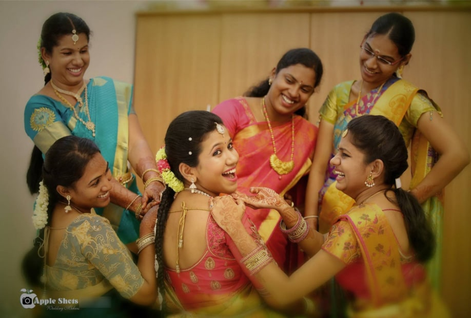 The Gleeful Family by Abdul Aneez Wedding-photography | Weddings Photos & Ideas
