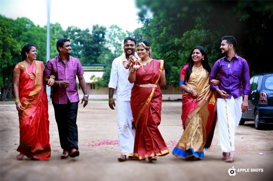 3 is a company ! by Abdul Aneez Wedding-photography   Weddings Photos & Ideas