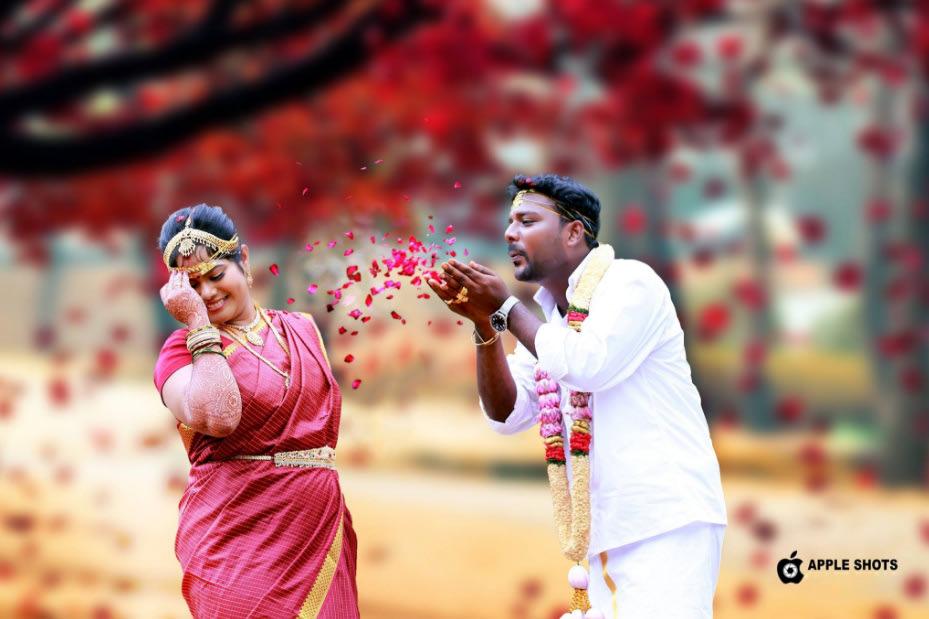 Dreamy Couple by Abdul Aneez Wedding-photography | Weddings Photos & Ideas