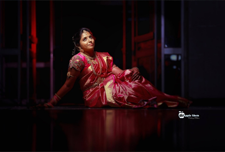 The Enigmatic Bride by Abdul Aneez Wedding-photography | Weddings Photos & Ideas