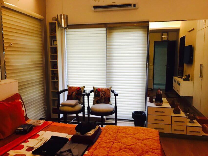 Brightly light  ,Comfortable bedroom by KaSa Vivo Bedroom Contemporary | Interior Design Photos & Ideas