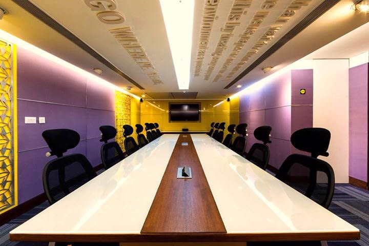 Modern Office Interiors by Studio Architecture Plus Interiors Contemporary | Interior Design Photos & Ideas