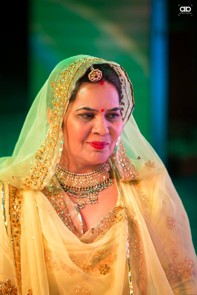 Beautiful mother of the bride. by Akash Anand Photography  Wedding-photography | Weddings Photos & Ideas