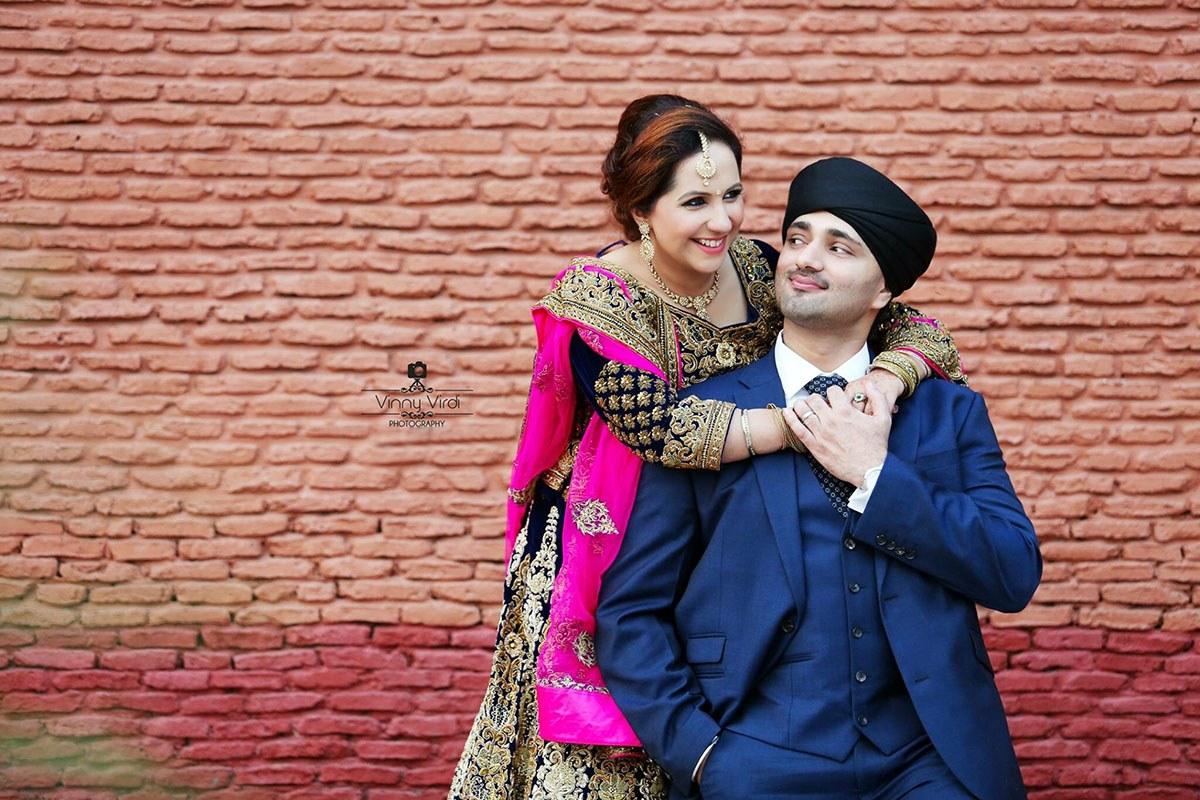 A stunning pre-wedding shoot. by Vinny Virdi Photography Wedding-photography | Weddings Photos & Ideas
