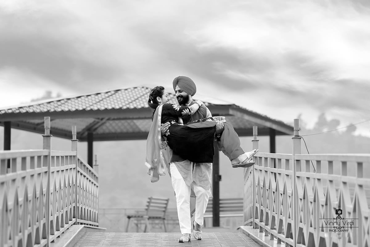 A classic couple shot. by Vinny Virdi Photography Wedding-photography | Weddings Photos & Ideas