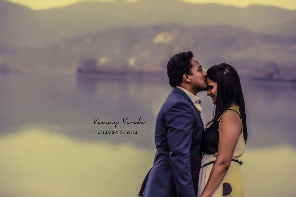 Beautiful pre wedding shot. by Vinny Virdi Photography Wedding-photography | Weddings Photos & Ideas