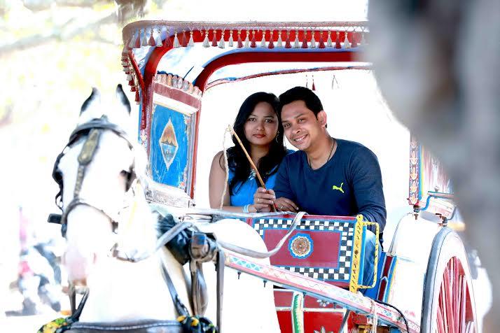 Pre Wedding Shoot by Dilip Wedding-photography | Weddings Photos & Ideas