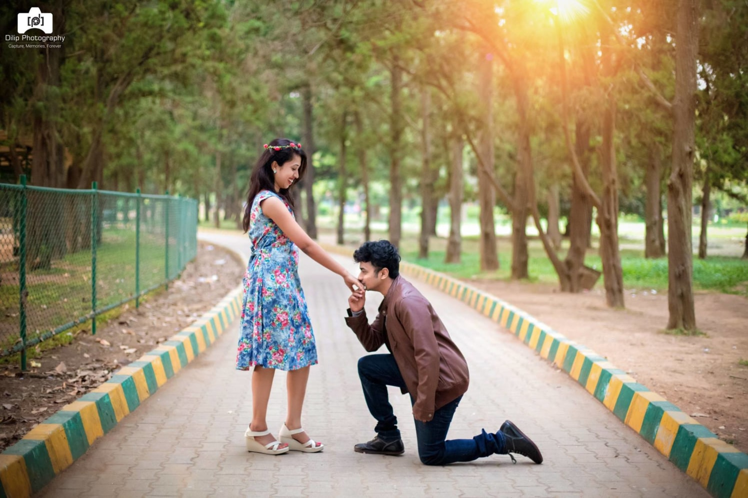 Couple Shot by Dilip Wedding-photography | Weddings Photos & Ideas