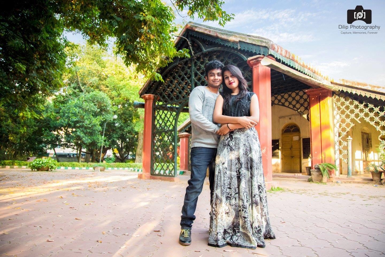 Pre Wedding by Dilip Wedding-photography | Weddings Photos & Ideas