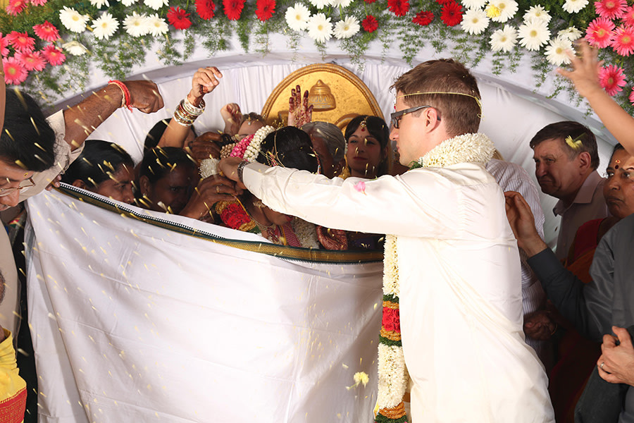 Wedding Day by Dilip Wedding-photography | Weddings Photos & Ideas