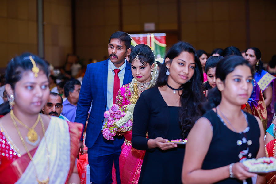 Entry Shots by Dilip Wedding-photography | Weddings Photos & Ideas
