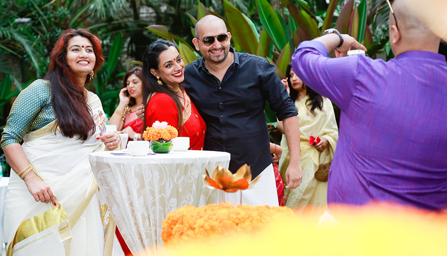 Wedding Guests by Dilip Wedding-photography   Weddings Photos & Ideas