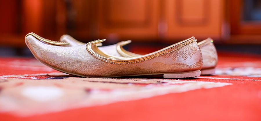 Shoe Shot by Dilip Wedding-photography | Weddings Photos & Ideas