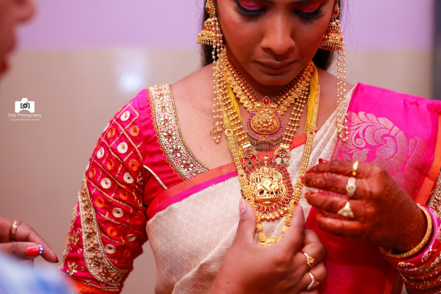 Bridal Accessories by Dilip Wedding-photography | Weddings Photos & Ideas