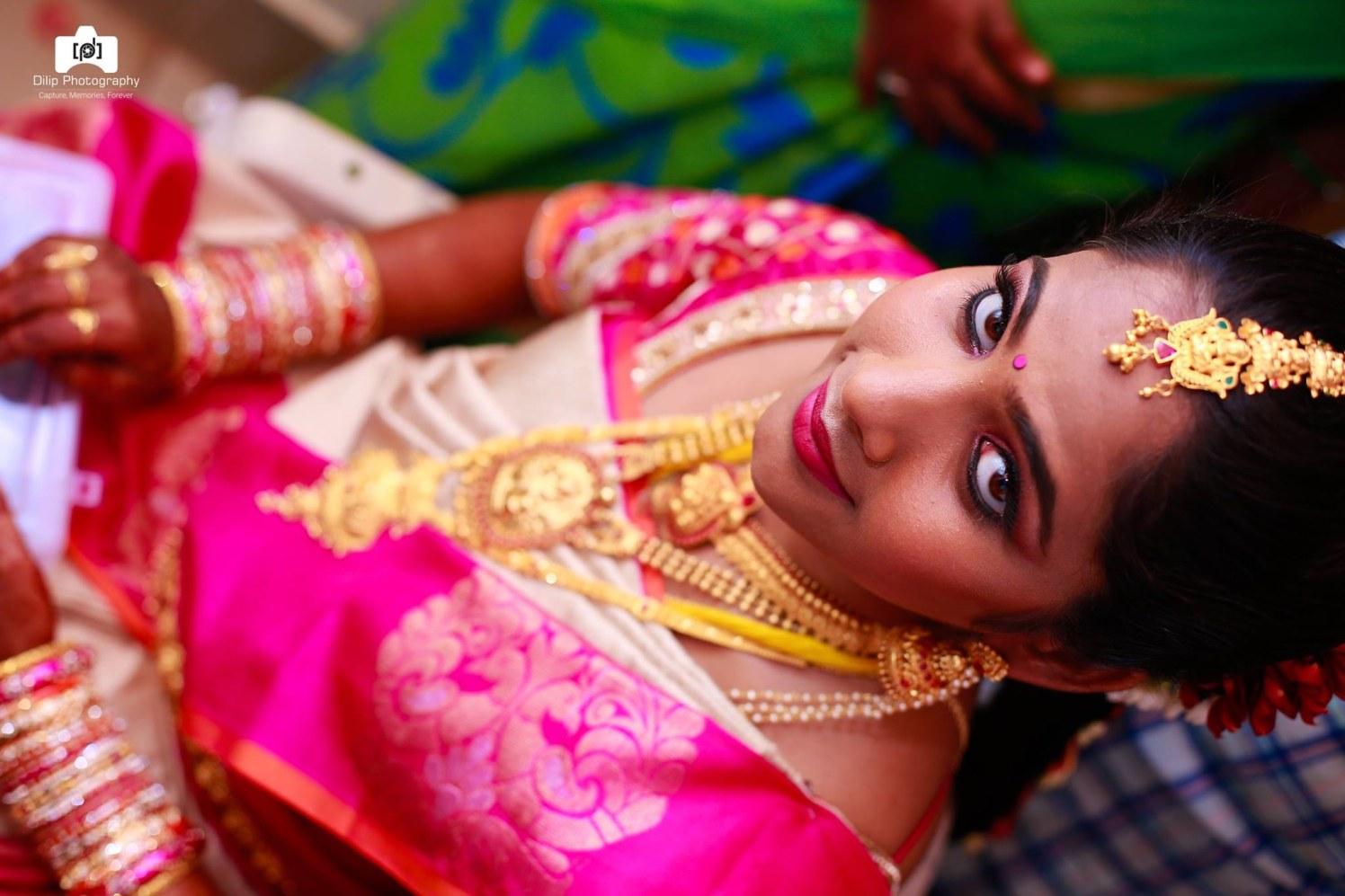 Bridal Shots by Dilip Wedding-photography | Weddings Photos & Ideas