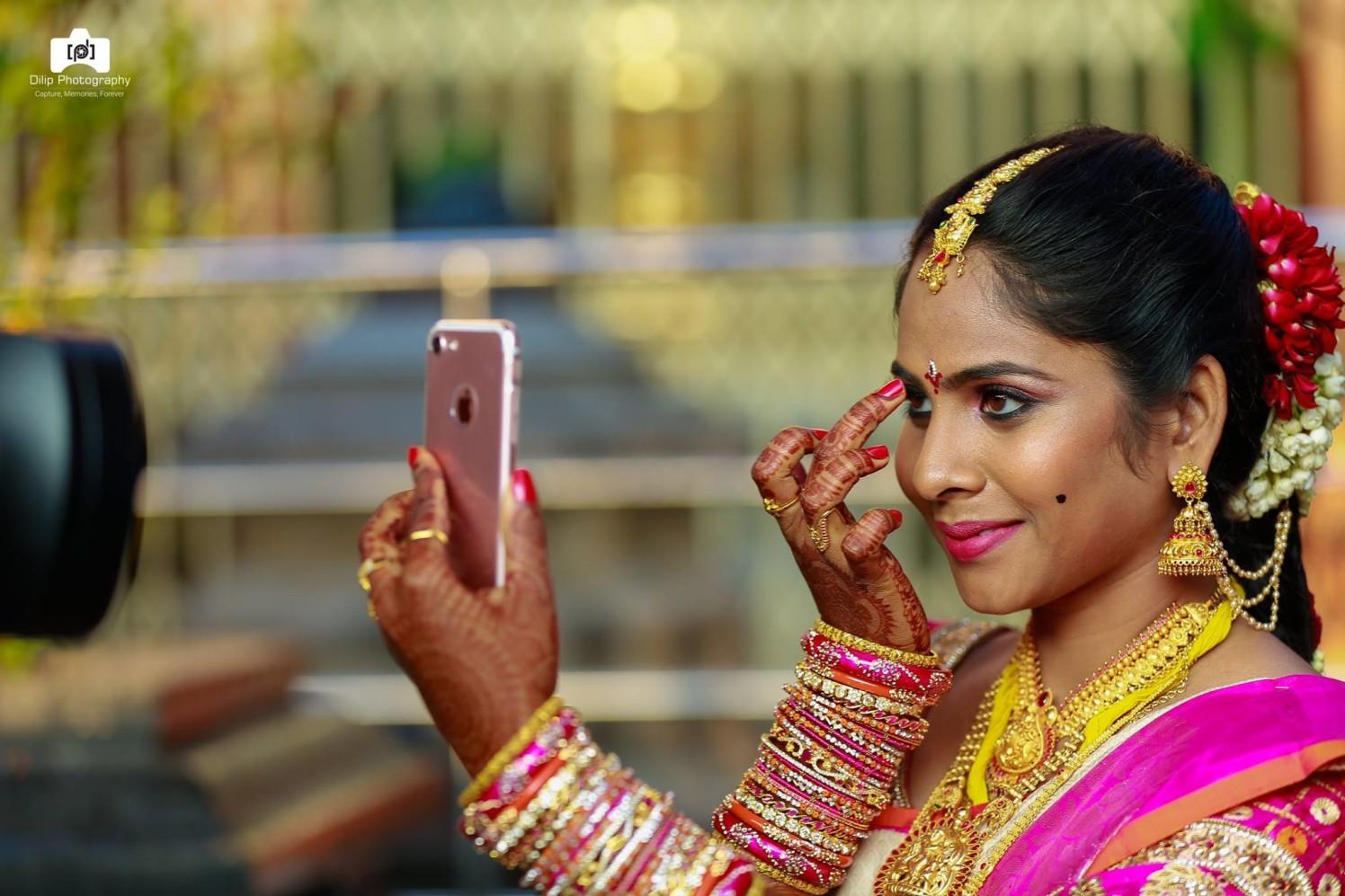Getting Ready by Dilip Wedding-photography   Weddings Photos & Ideas