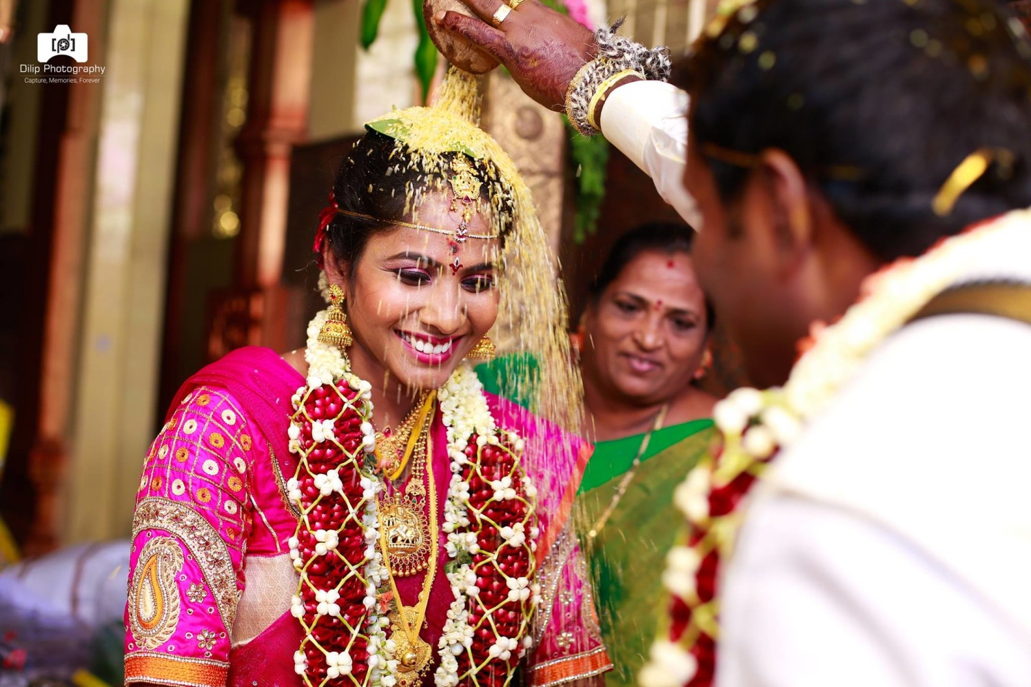 Special Traditions by Dilip Wedding-photography | Weddings Photos & Ideas