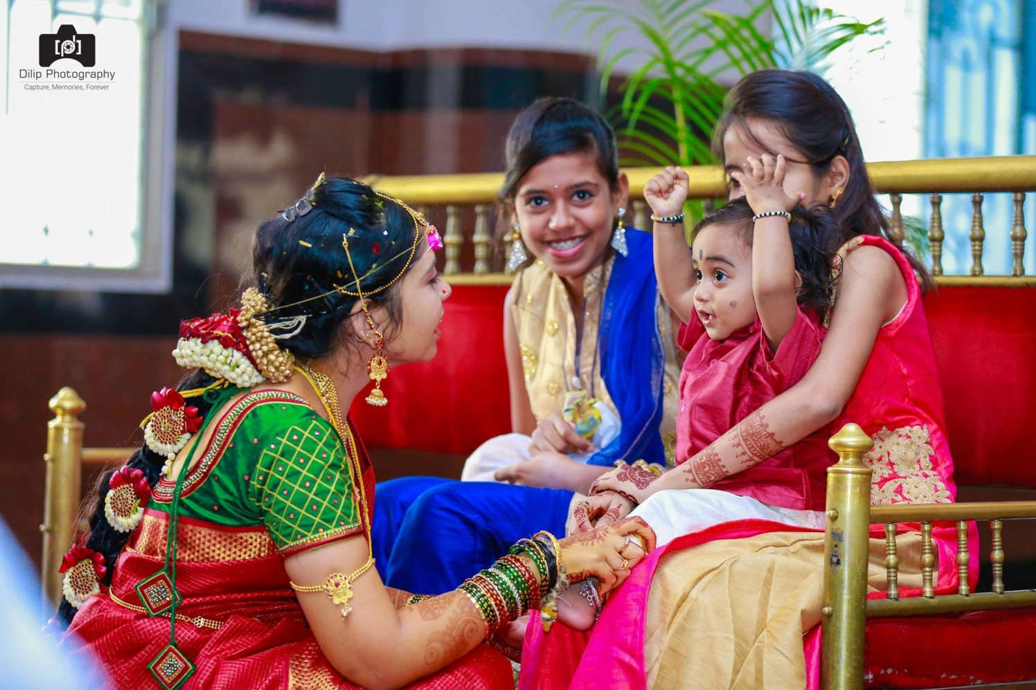 Family Shots by Dilip Wedding-photography | Weddings Photos & Ideas