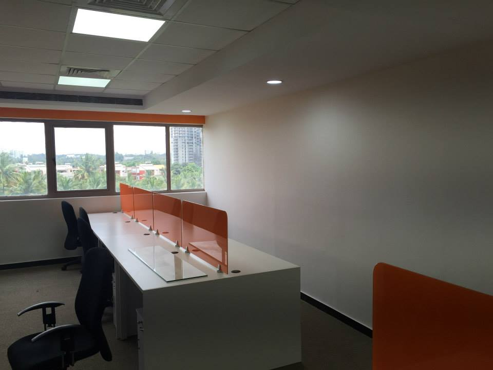 Office Interiors by Shara Consultants  Modern | Interior Design Photos & Ideas